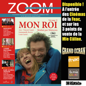 ZOOM n�71 (SEPTEMBRE/OCTOBRE 2015)