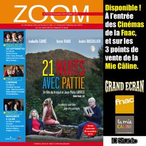 ZOOM n�72 (NOVEMBRE/DECEMBRE 2015)