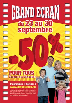 -50% septembre
