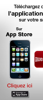 telecharger l'application iPhone