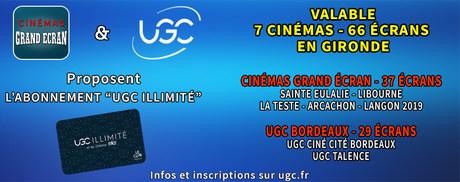Carte Ugc Illimite.Carte Ugc Illimite Acceptee
