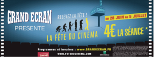 fete du cinema