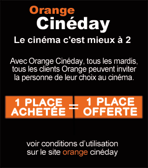 OP Orange Cineday