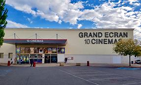 Tout savoir sur Cinéma Libourne - Grand Ecran