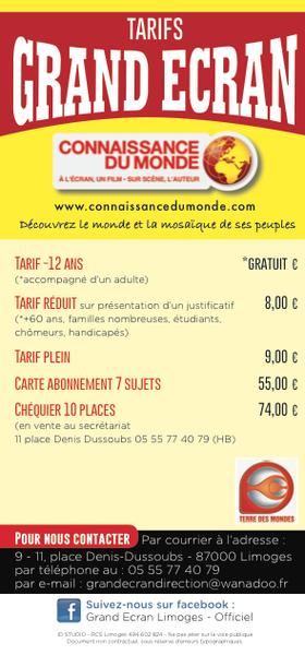 tarif site de rencontre 2015 limoges
