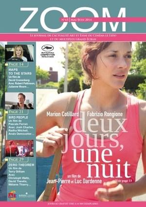Magazine ZOOM